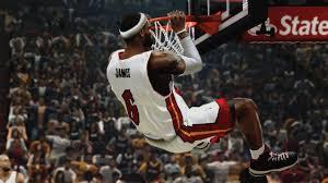 NBA 2K14 ffx